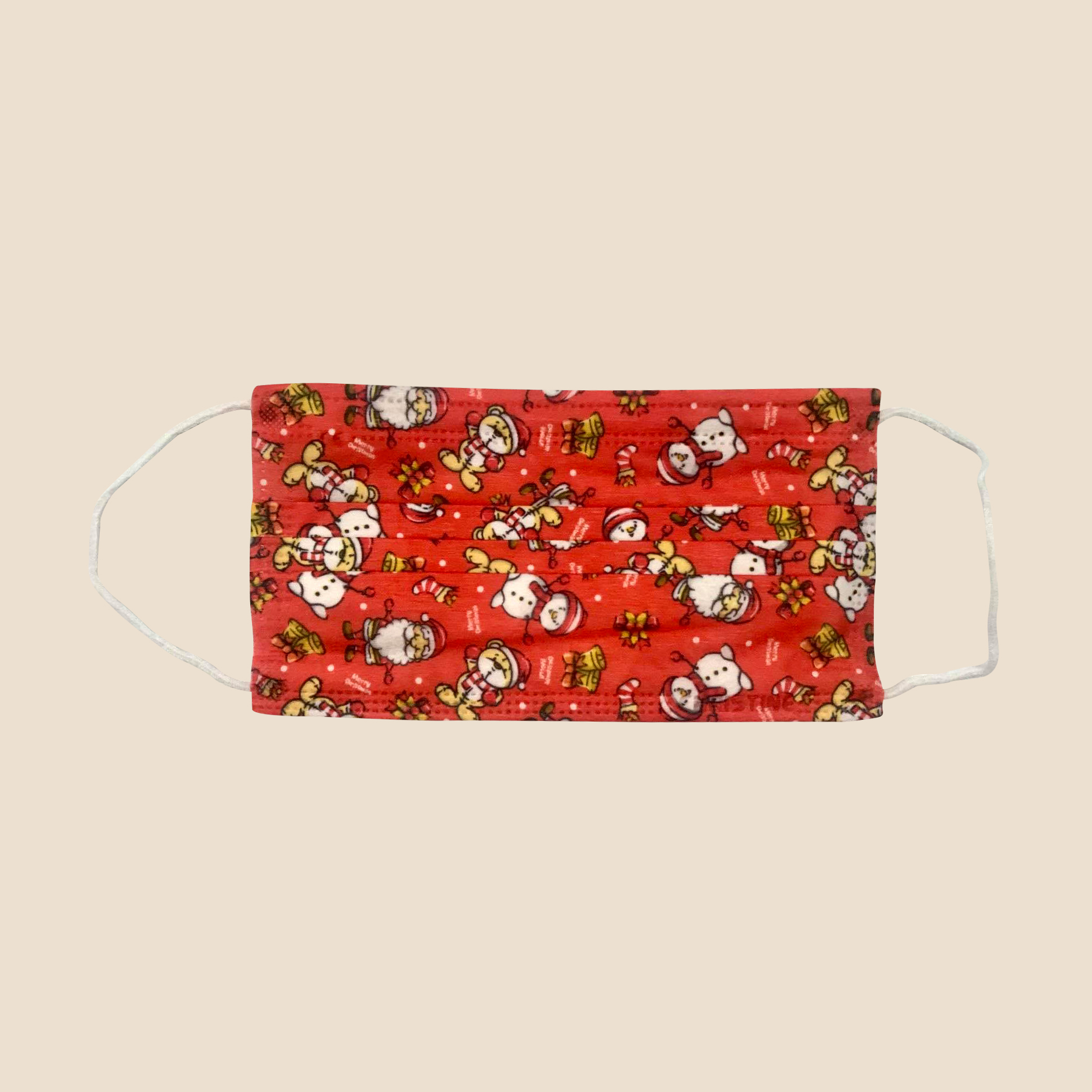 Surgical Face Mask for Holiday
