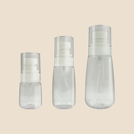 Personal Equipment, Mist Sprayer Bottle