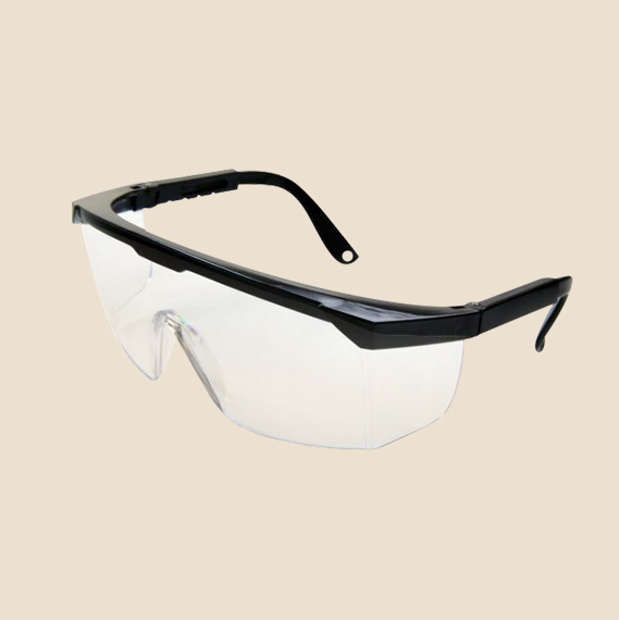 PPE Products Safety glasses with different colors