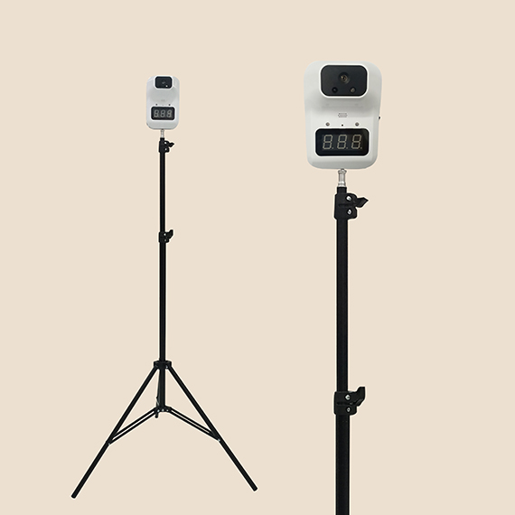 Uniform Supplier Philippines, Tripod Thermal Temperature Scanner