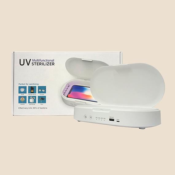 PPE Supplier Philippines, Multifunctional UV Sterilizer