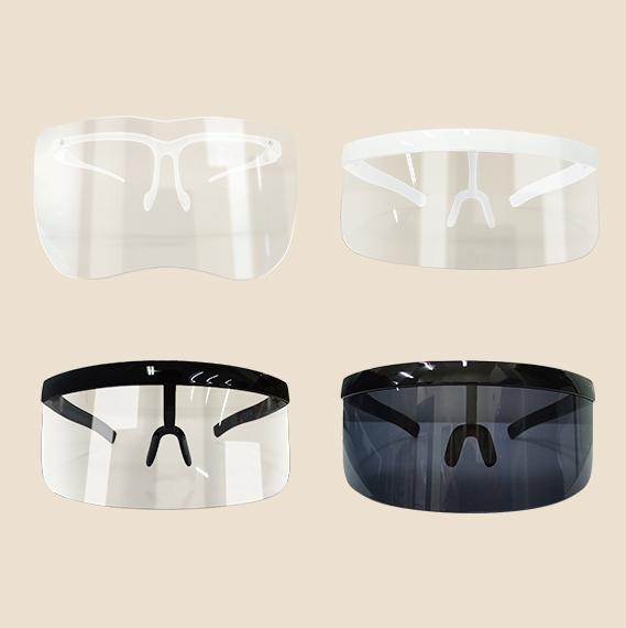Visor Safety Glasses,Protective Clothing