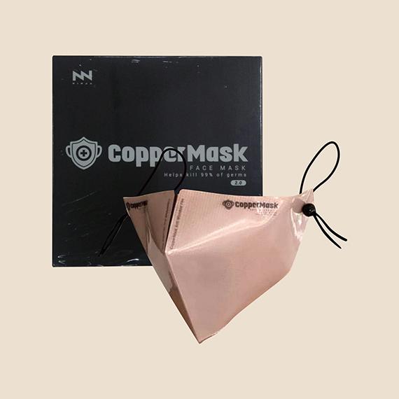 Copper Mask