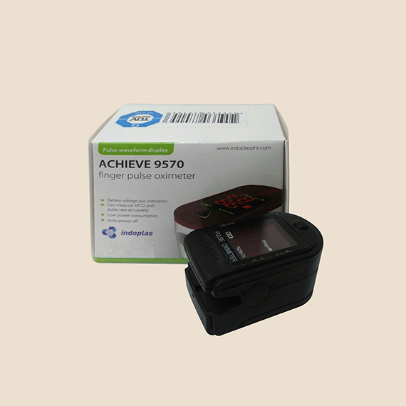 PPE Supplier Philippines, pulse oximeter