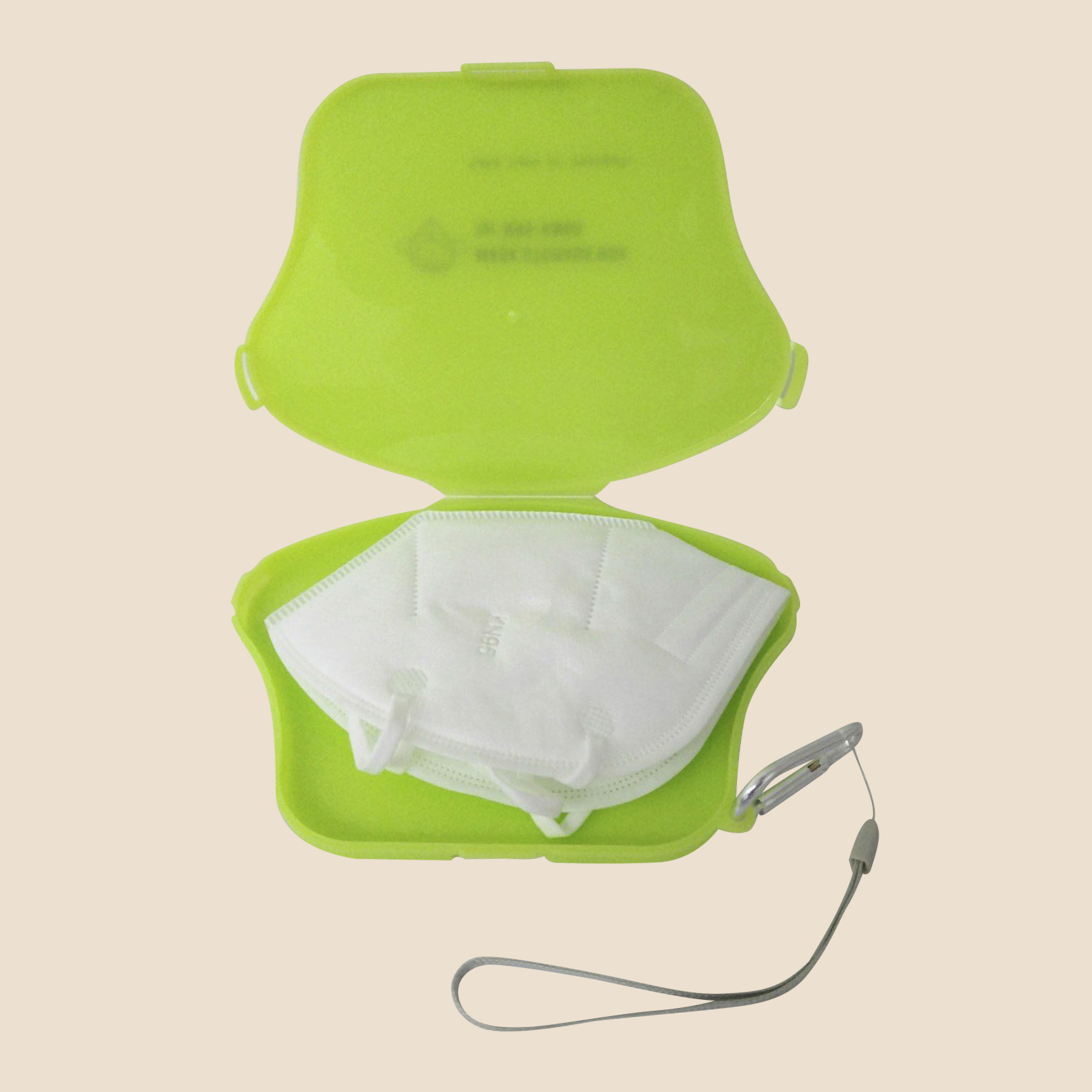personal protective equipment, Mask Storage Box
