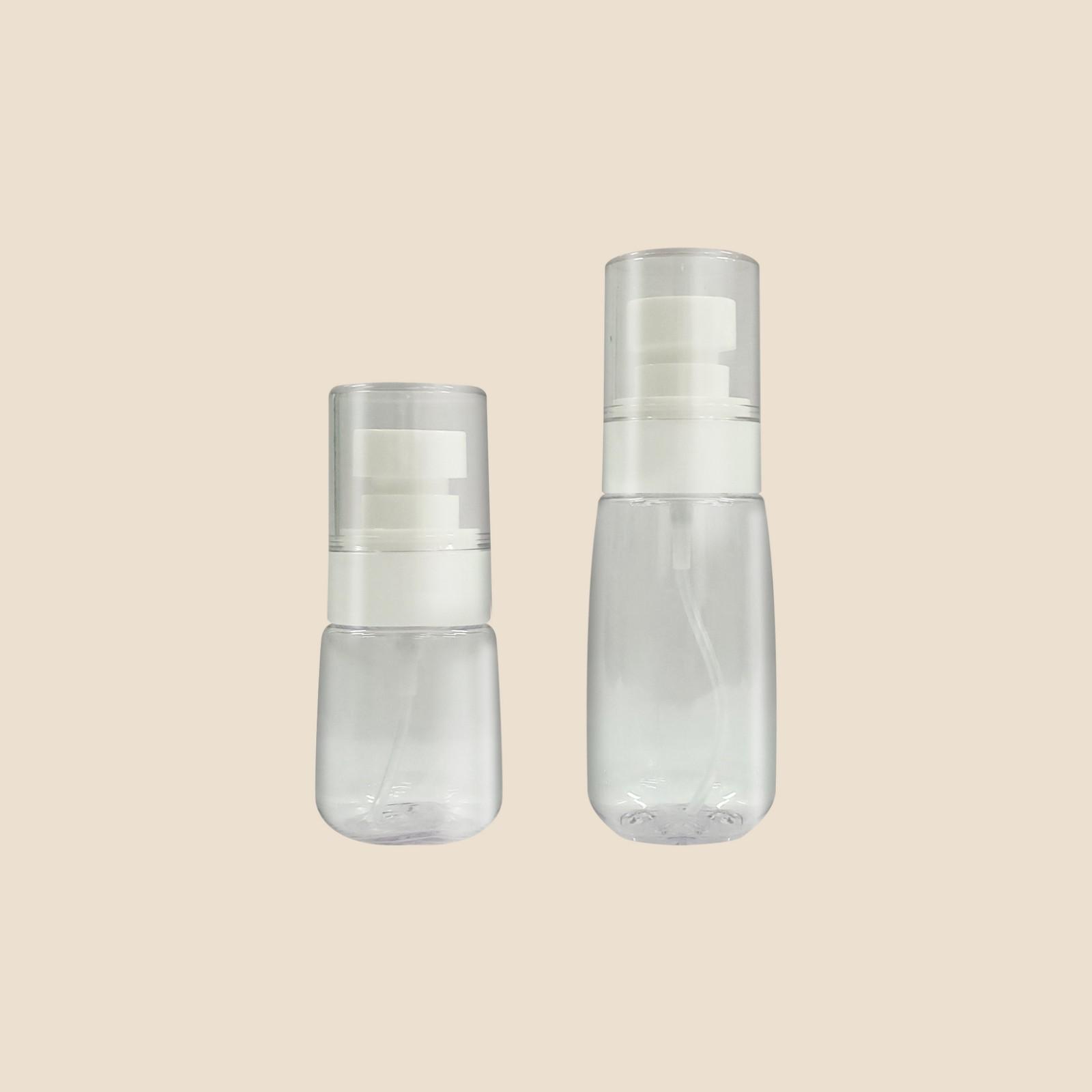 3 sizes Mist Sprayer Bottle