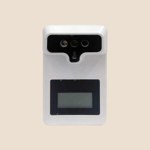 Mini Hands free Thermal Scanner, Infrared Thermal Scanner