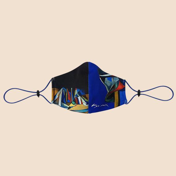 National Artist Collectors Series By Ang Kiukok x Freeway