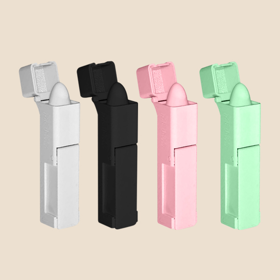 Portable No Touch Sanitation Stick